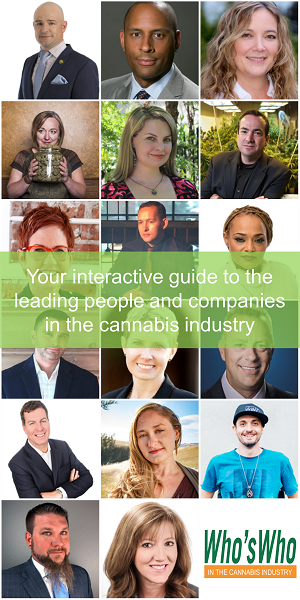 Cannabis-Experts