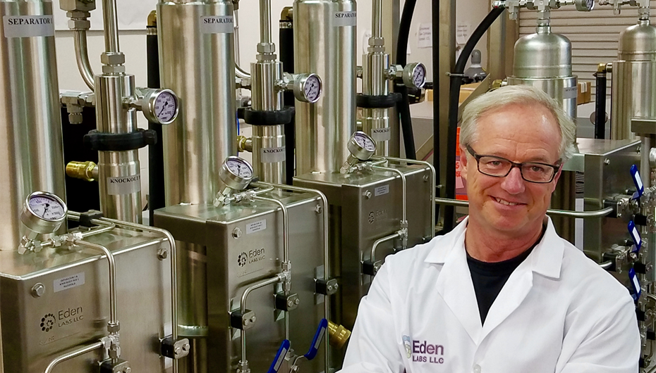 Crucial to your success   Co2 Extraction System Selection