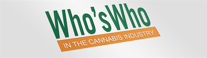 Richard Gilchrist - Cannabis Expert, Marijuana Expert